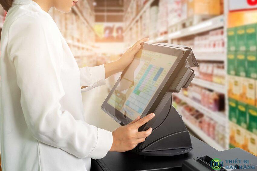 Lịch sử hình thành của những chiếc máy bán hàng siêu thị