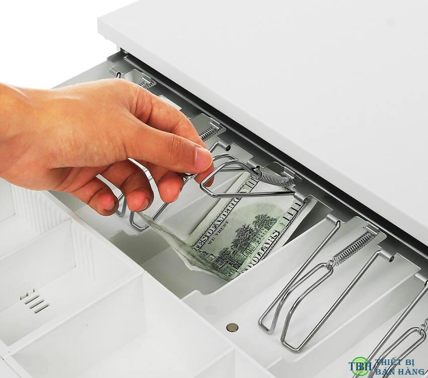 ngăn kéo đựng tiền